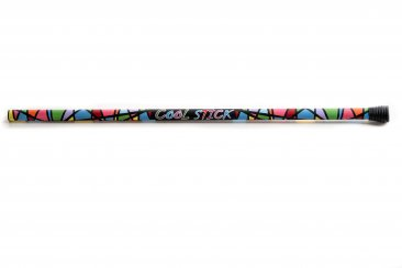 CoolStick Stained Glass (old logo) Composite Shaft