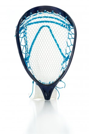 White Mesh - Kwan Goalie Head